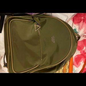 Guess mini book bag